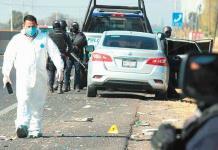 Abaten a líder del CJNG, en Guanajuato