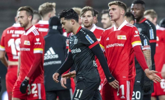 Bundesliga investiga presunto insulto racista a jugador
