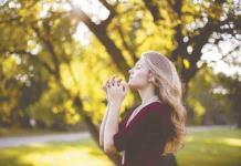 Deja que Dios te hable