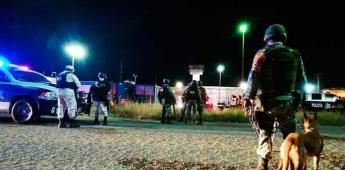 Trasladan a 11 internos de Cieneguillas a penales federales