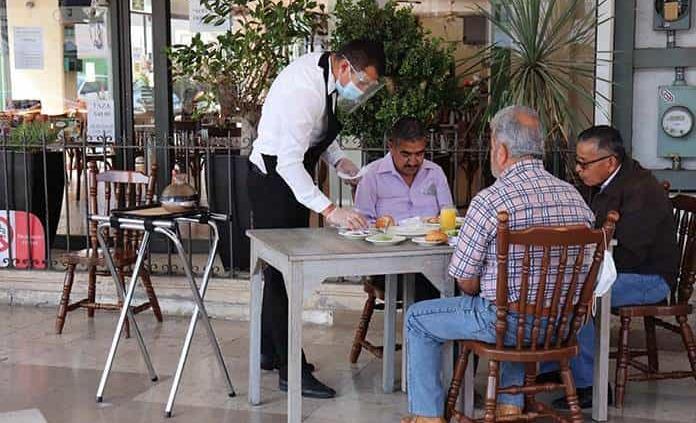 Más de 80% de restaurantes en Edomex, sin terraza