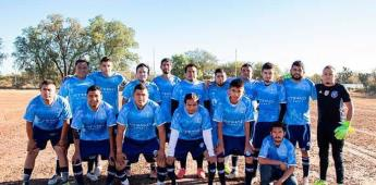 Dividen puntos WLF-Management y el Atlético Julias