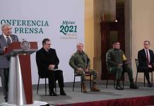 Gobierno actuaría si es que hay dinero de México en el extranjero, asegura AMLO