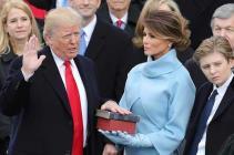 Los cuatro convulsos años del Gobierno Trump en 20 momentos clave (FOTOS)