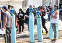 Profeco promueve campaña Devuelve tu tanque de oxígeno