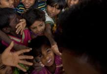 ONU: pandemia y subida de precios causan hambre en Asia