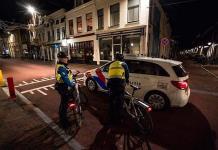 Países Bajos mantiene el toque de queda hasta el 15 de marzo
