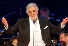 Plácido Domingo celebra 80 años