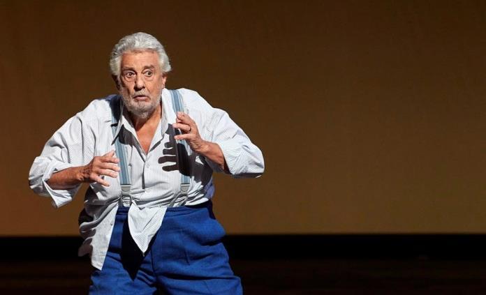 Plácido Domingo celebra sus 80 años en una Ópera de Viena vacía por la covid