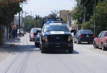 Autoridades reportan 19 detenidos y 8 vehículos localizados en última horas