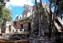 Santa Rosa Xtampak, una ciudad maya a punto de revelar sus misterios