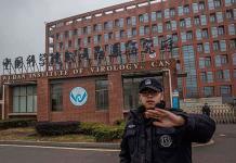 China considera arrogante propuesta de la OMS para investigarla de nuevo por origen del covid