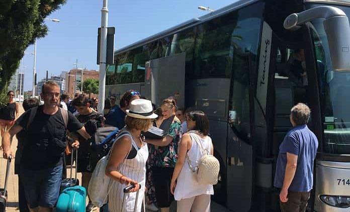 Por Covid, fisco pierde 70 mmdp en ISR e IVA de empresas turísticas