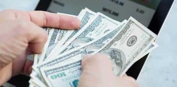 Dólar cierra en 21.39 pesos; moneda mexicana, la que más perdió