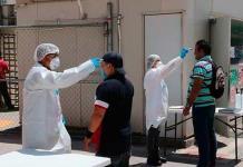 Anuncian vacunación contra Covid para empleados de zona industrial