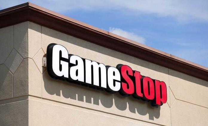 Gamestop venderá millones de acciones para aprovechar su subida en bolsa