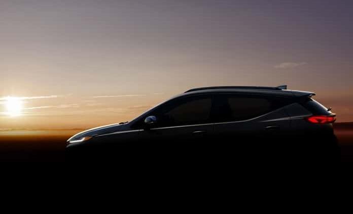 GM sólo venderá autos eléctricos a partir de 2035