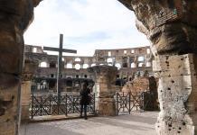 El Coliseo reabre con un concierto para enviar un mensaje de esperanza