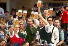 Baja la venta de cerveza en Alemania en 2020 por la pandemia