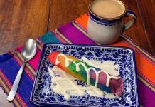 Tamales con toque jalisciense, hasta para el Día del Orgullo