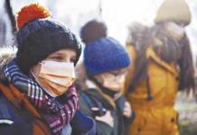 Coronavirus en época de frío