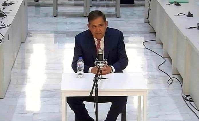 Niegan prisión domiciliaria a Alonso Ancira; continuará su proceso en el Reclusorio Norte