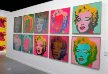 "Lieja vibra convertida en la ""Factory"" de Andy Warhol"