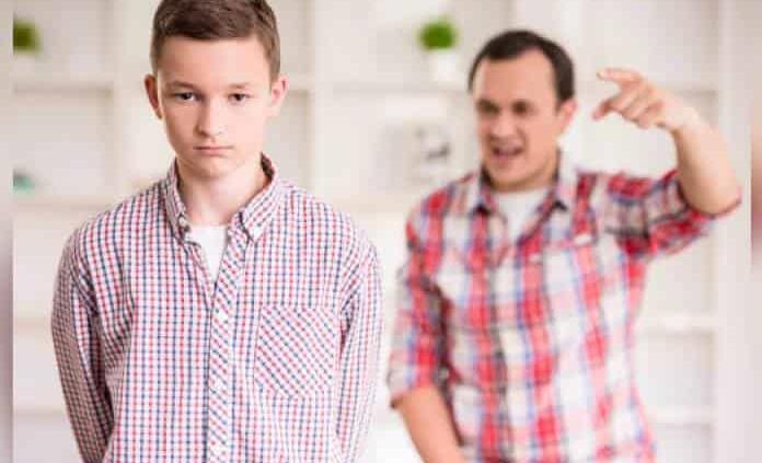 ¡No me gustan los amigos de mi hijo!