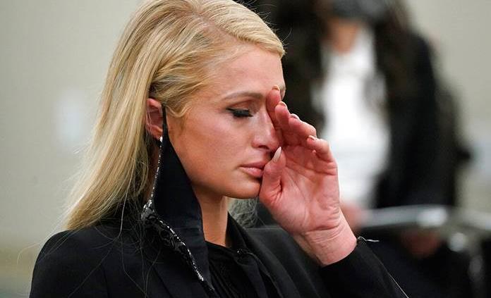 Paris Hilton testifica sobre los abusos que sufrió en un internado de Utah