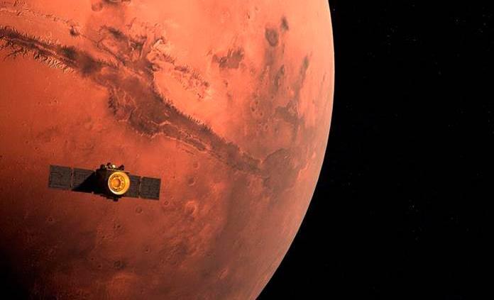 La Patata Marciana, el reto de hacer recetas sabrosas y nutritivas en Marte