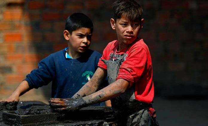Eliminar el trabajo infantil, un desafío para AL y el Caribe: Unicef