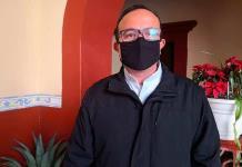 Párroco pide a ladrones no robar en las iglesias