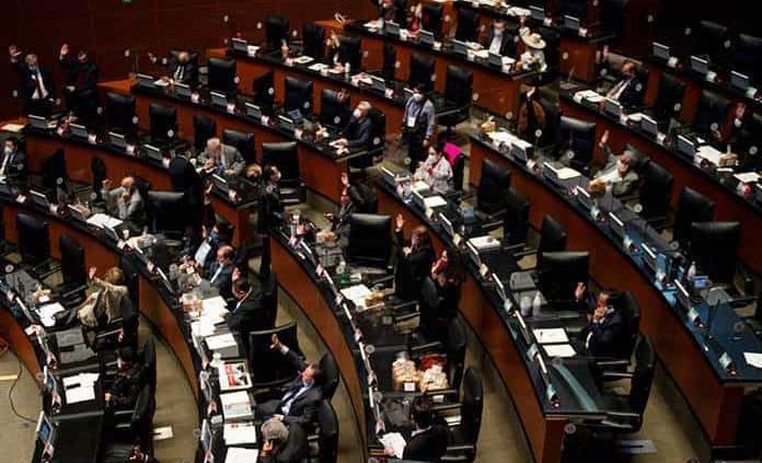 Ignacio Mier: ya no hay pretextos para no ir por desafueros