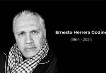 Fallece Ernesto Herrera, fundador del FIC en Guanajuato