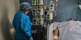 Los corticoides reducen la mortalidad en pacientes mayores con covid-19, según estudio español