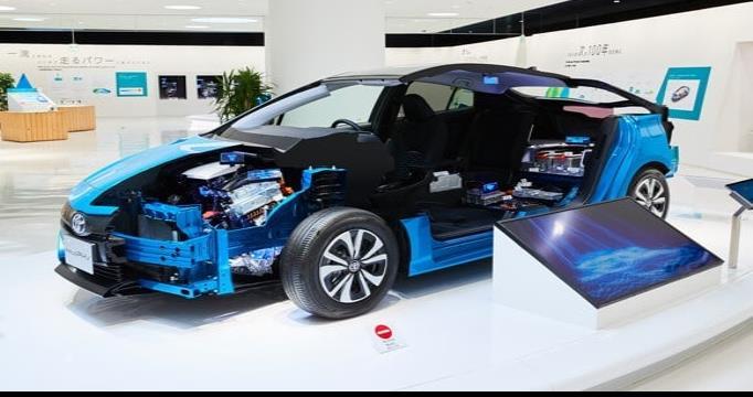 Recuperó Toyota el liderato como la marca más vendida en el mundo