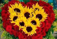Florerías esperan repunte en ventas por San Valentín