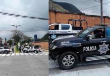 Policía estatal asume seguridad de Orizaba, Ver.