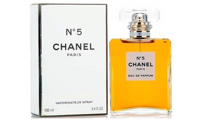 Chanel celebra el centenario del mítico perfume con el que dormía Marilyn