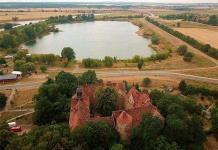 El castillo de Mühlberg, de la batalla de Carlos V a residencia de artistas