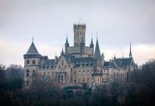 Ernesto de Hannover demanda a su hijo por un castillo y otras propiedades