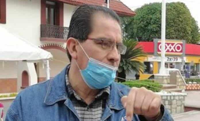 A. Ballesteros acusa a la DAPAS de irresponsable