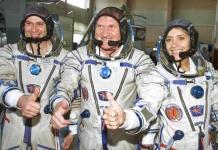 Europa busca diversidad al reclutar astronautas