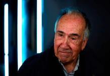 Fallece el poeta y arquitecto Joan Margarit