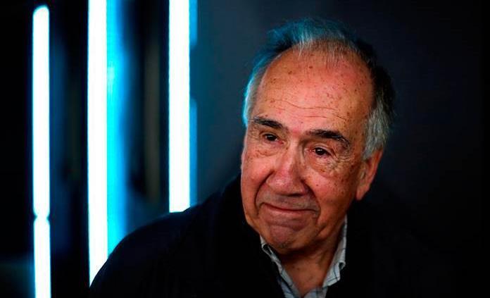Fallece el poeta y arquitecto Joan Margarit, Premio Cervantes 2019
