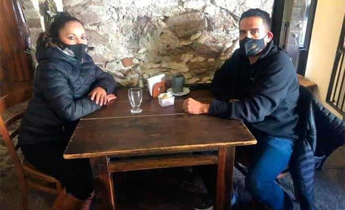 Ediles de Catorce y Matehuala buscan detonar economía
