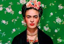 Frida Kahlo, la segunda artista más googleada a nivel mundial