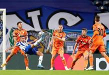El Porto doblega a la Juventus en Champions
