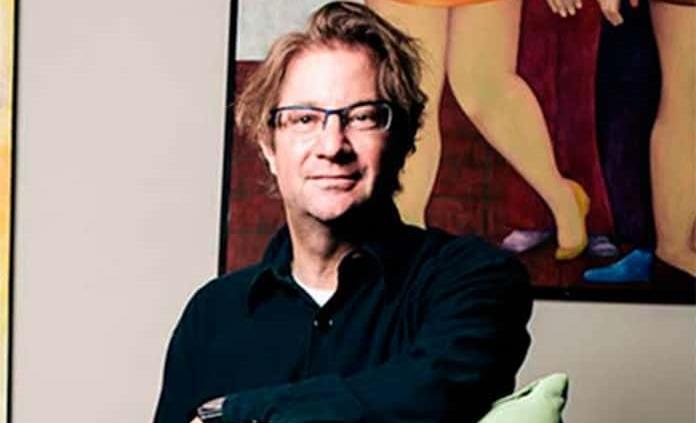 Dan de baja web del Festival Ciudad de las Ideas de Andrés Roemer