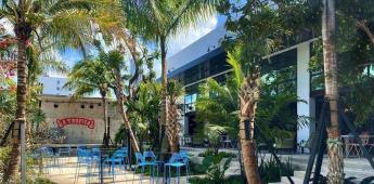 La Tropical, la marca de cerveza que trasladó unos jardines cubanos a Miami